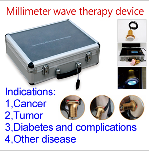 The most useful and popular Millimeter Wave Therapy Instrument